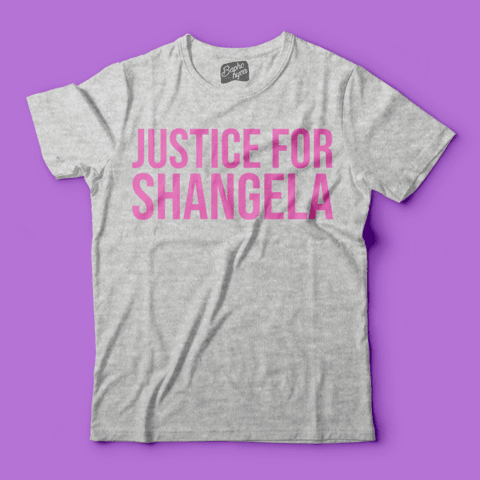 T-Shirt RPDR - All Stars 3: Justice for Shangela