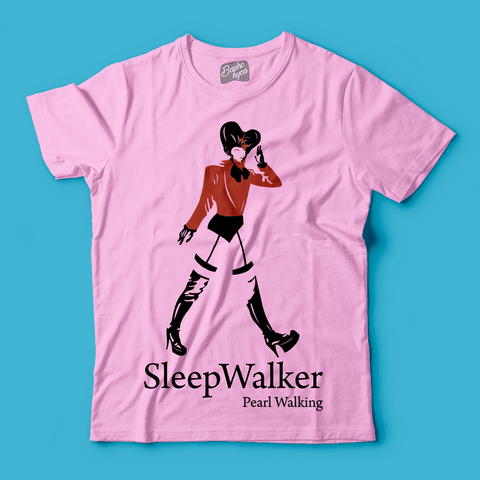 Imagem do T-Shirt RPDR: Pearl - SleepWalker