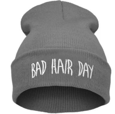 Touca Bad Hair Day - comprar online