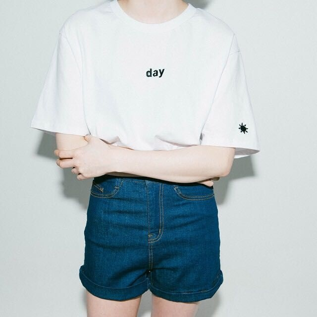 Day And Night Shirt - comprar online