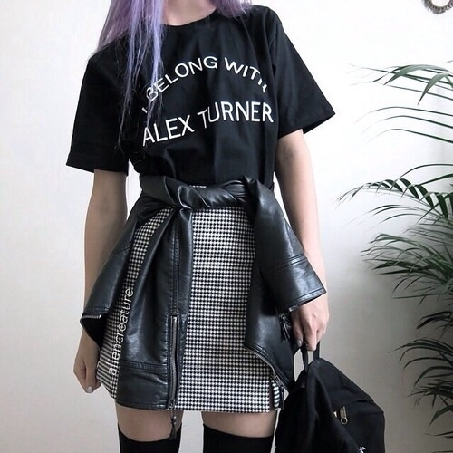 Alex Turner Shirt