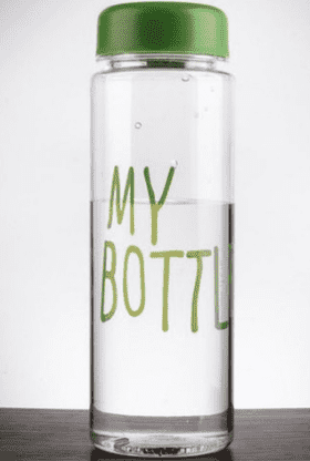 Imagem do My Bottle