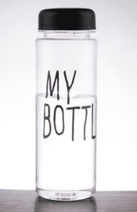 My Bottle - Vittie Store