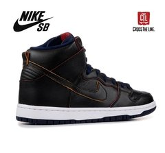 ZAPATILLAS NIKE SB DUNK HIGH PRO NBA 001