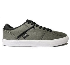 ZAPATILLA DVS TOREY LOW GREY