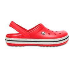 CROCSBAND RED