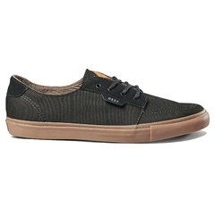 ZAPATILLAS REEF BANYAN 2 BLACK / GUM
