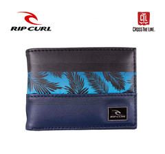 BILLETERA RIP CURL PU MAX FOCUS SLIM KL1