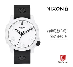 reloj nixon rangle 40
