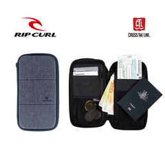 BILLETERA RIP CURL WL FLIGHT TRAVEL