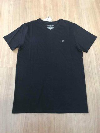 Camisa Calvin Klein Black