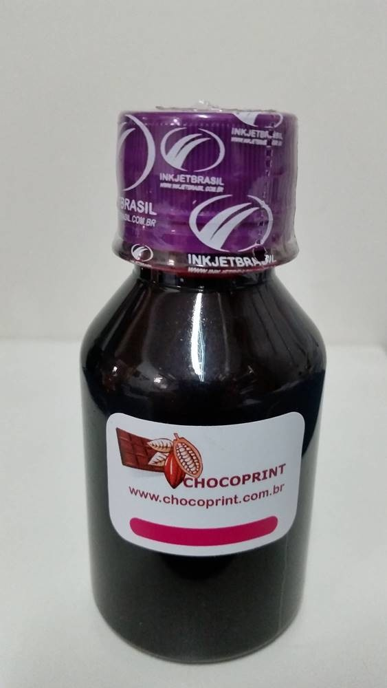 Corante Chocoprint 100ml - Tia Marlene