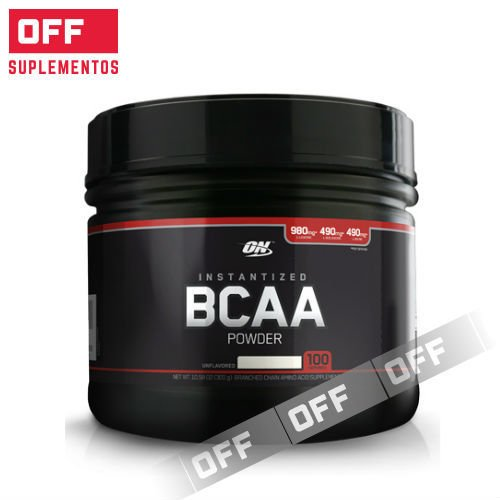 BCAA POWDER BLACK LINE - 300GRS - ON