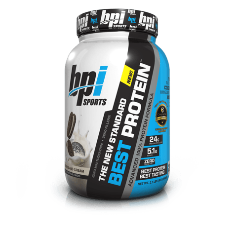 BEST PROTEIN 2LBS - BPI