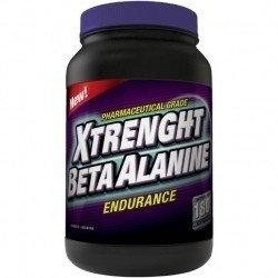 XTRENGHT BETA ALANINA 180 Comp - XTRENGHT NUTRITION