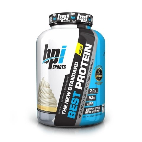 BEST PROTEIN 5LBS - BPI