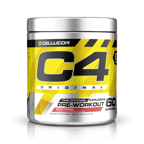 C4 ORIGINAL 390 Gr. 60 SERVICIOS - CELLUCOR
