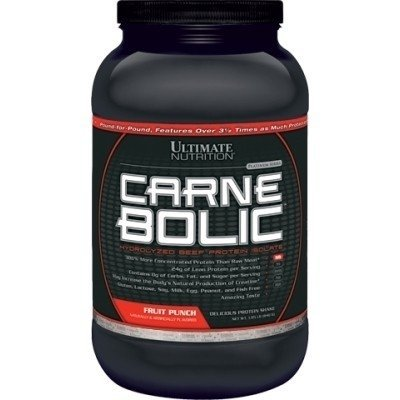 CARNEBOLIC - 1,85 LBS. - ULTIMATE NUTRITION