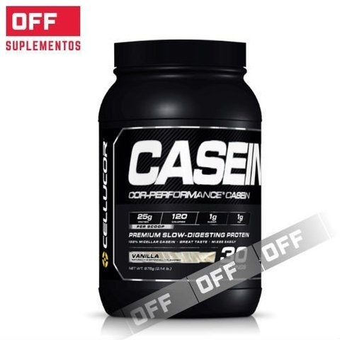 CASEIN COR PERFORMANCE 2Lbs - CELLUCOR