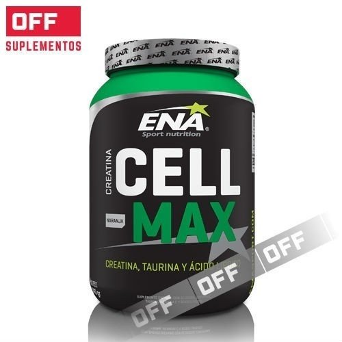 CELL  MAX 1040 Grs - ENA SPORT