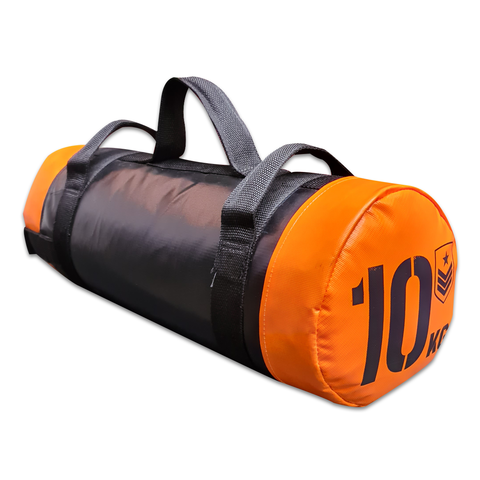 Bolsa Core Bag 10kg Sand Bag Corebag Funcional Training