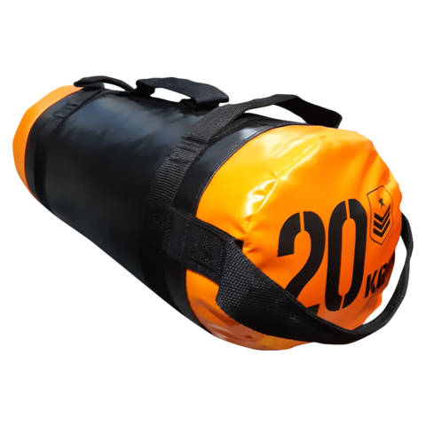 Bolsa Core Bag 20kg Sand Bag Corebag Funcional Training