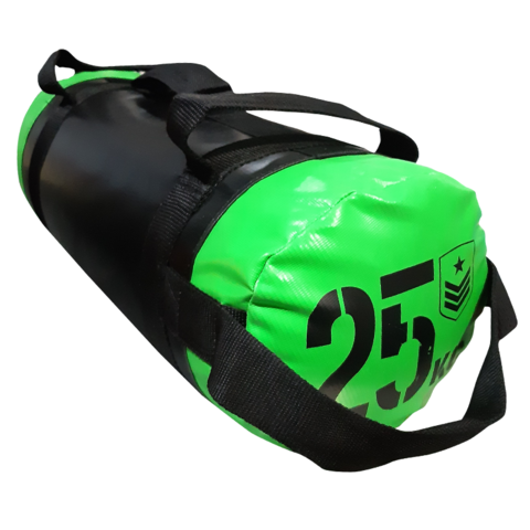 Bolsa Core Bag 25kg Sand Bag Corebag Funcional Training
