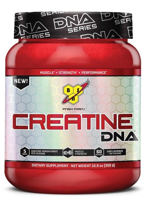 CREATINA DNA 309 Grs - BSN