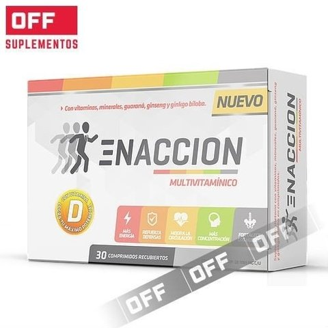 ENACCION 60 Comp - ENA SPORT