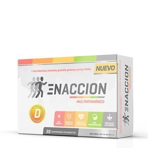 ENACCION 30 COMP - ENA SPORT