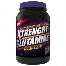 XTRENGHT GLUTAMINA - 300 GRS - XTRENGHT NUTRITION