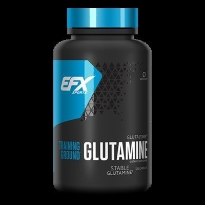 GLUTAZORB 120Caps - EFX SPORTS