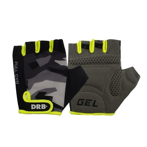 Guantes Full Gym - DRB