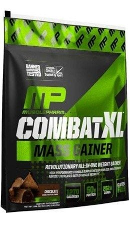 COMBAT XL MASS GAINER 12 lbs - MP