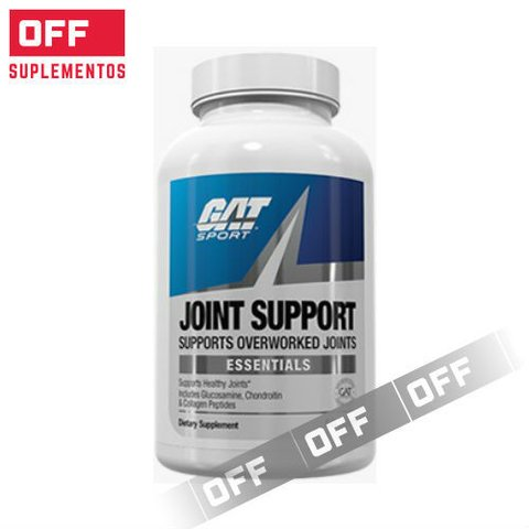 JOINT  SUPPORT 60Caps - GAT