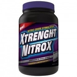 XTRENGHT NITROX - 180 COMP. - XTRENGHT NUTRITION