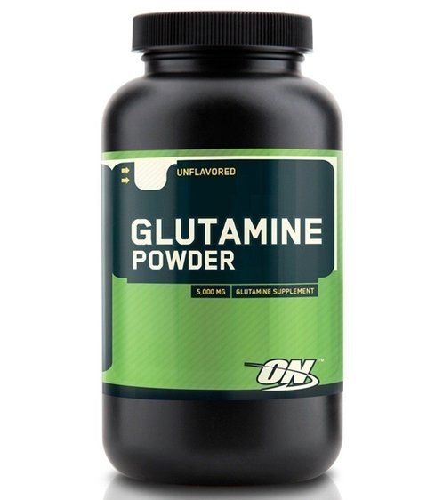 GLUTAMINA POWDER 300Grs - ON