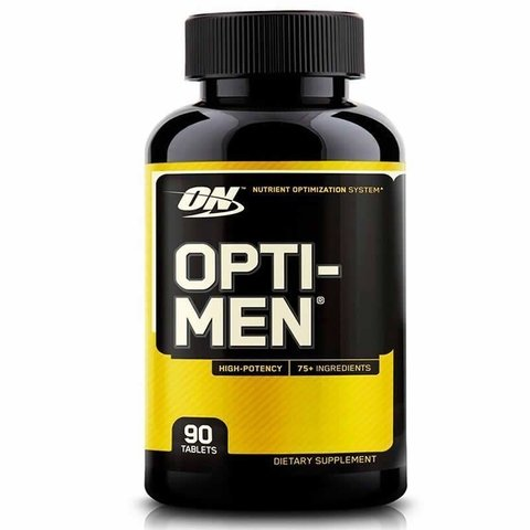 Opti Men 90 caps - ON