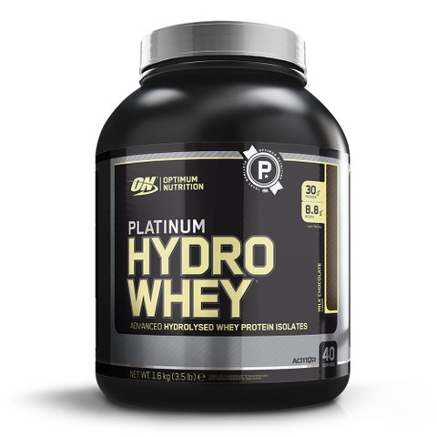 PLATINUM HYDRO WHEY 1,75 LBS - ON