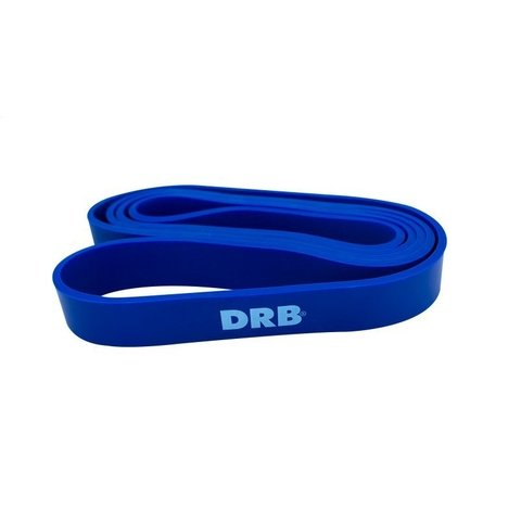 Power Band Azul Hard - DRB