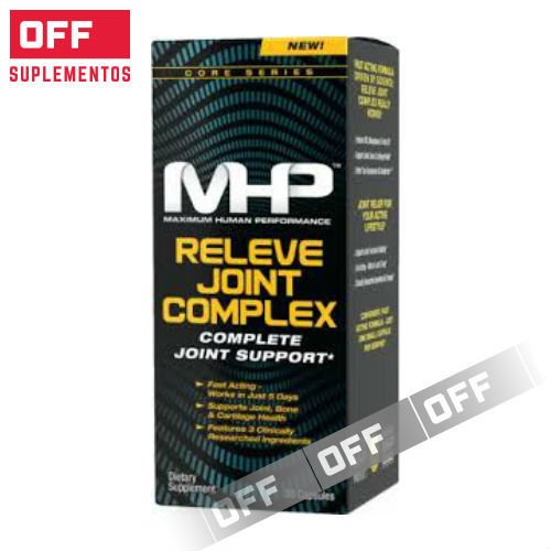 RELEVE JOINT COMPLEX x 30 Capsules - MHP