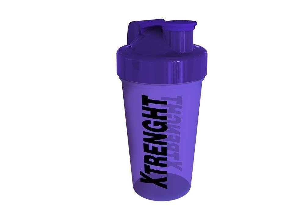 XTRENGHT SHAKER - 500ML. - XTRENGHT NUTRITION