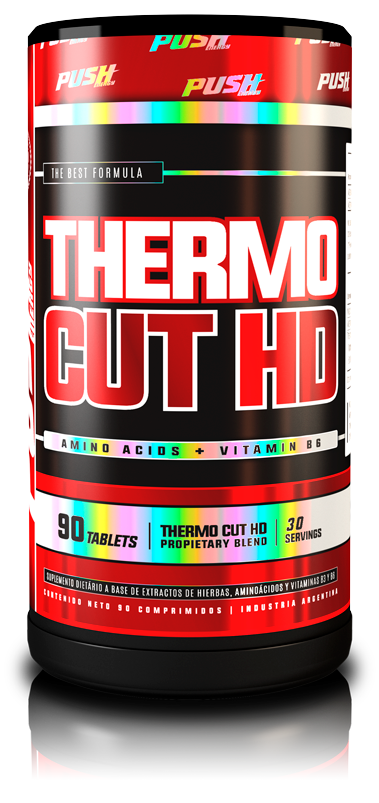 Thermo Cut HD 90 comp - Push Energy