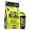 100% Real Whey Protein 2lbs + Shaker - Vita Xtrong