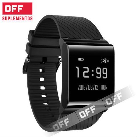 RELOJ INTELIGENTE X90PRO - SMART BAND