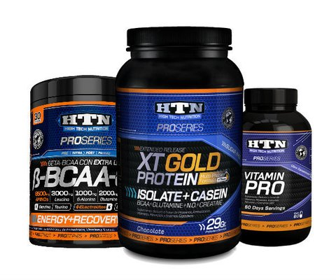 KIT SALUDABLE - XT GOLD + BETA BCAA  + VITAMIN PRO + REGALO!!!