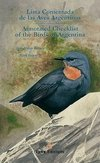 Lista Comentada de las Aves Argentinas / Annotated Checklist of the Birds of Argentina