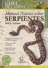 Manual Practico sobre Serpientes