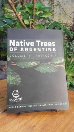 Natives Trees From Argentina - Patagonia - comprar online