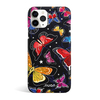 CASE DOBLE BUTTERFLY